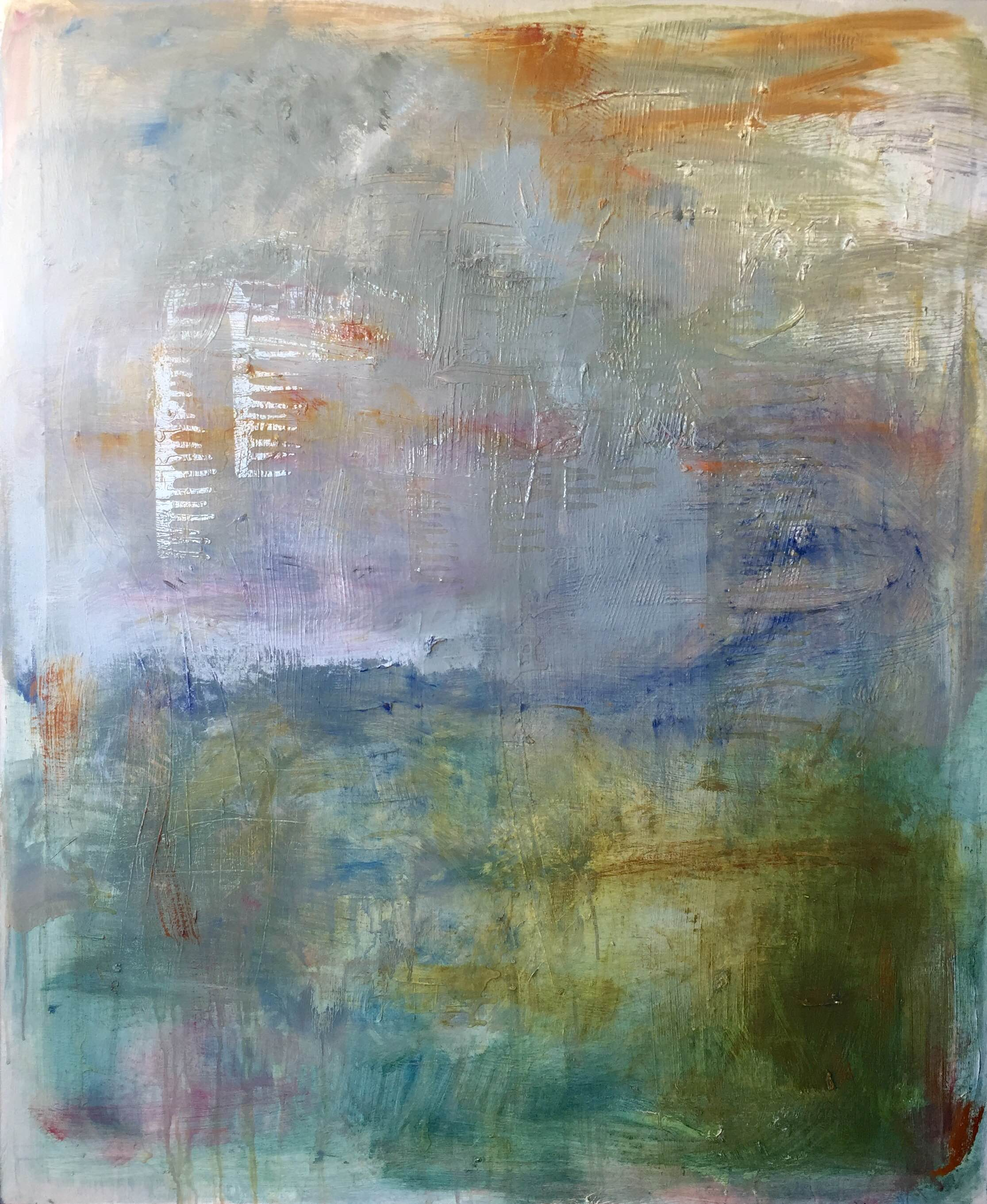 Jane Feigenson - Dreaming (Sold)
