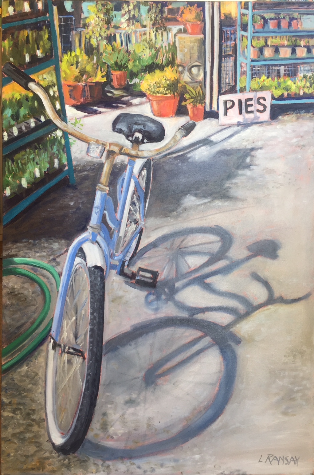 Country Corner Bike (SOLD)
