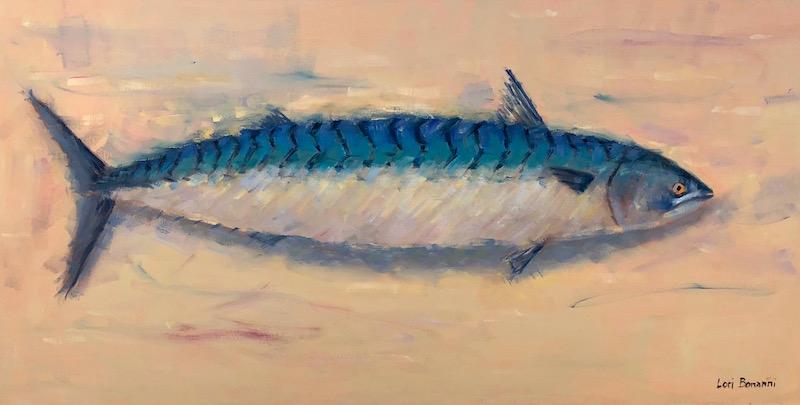 Haddock (SOLD)