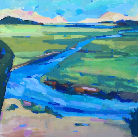 Marsh Roads (SOLD)