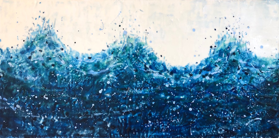 Splash II (SOLD)