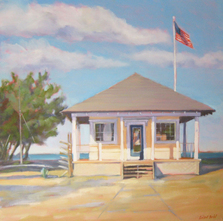 Harvey Cedars Marina 24x24