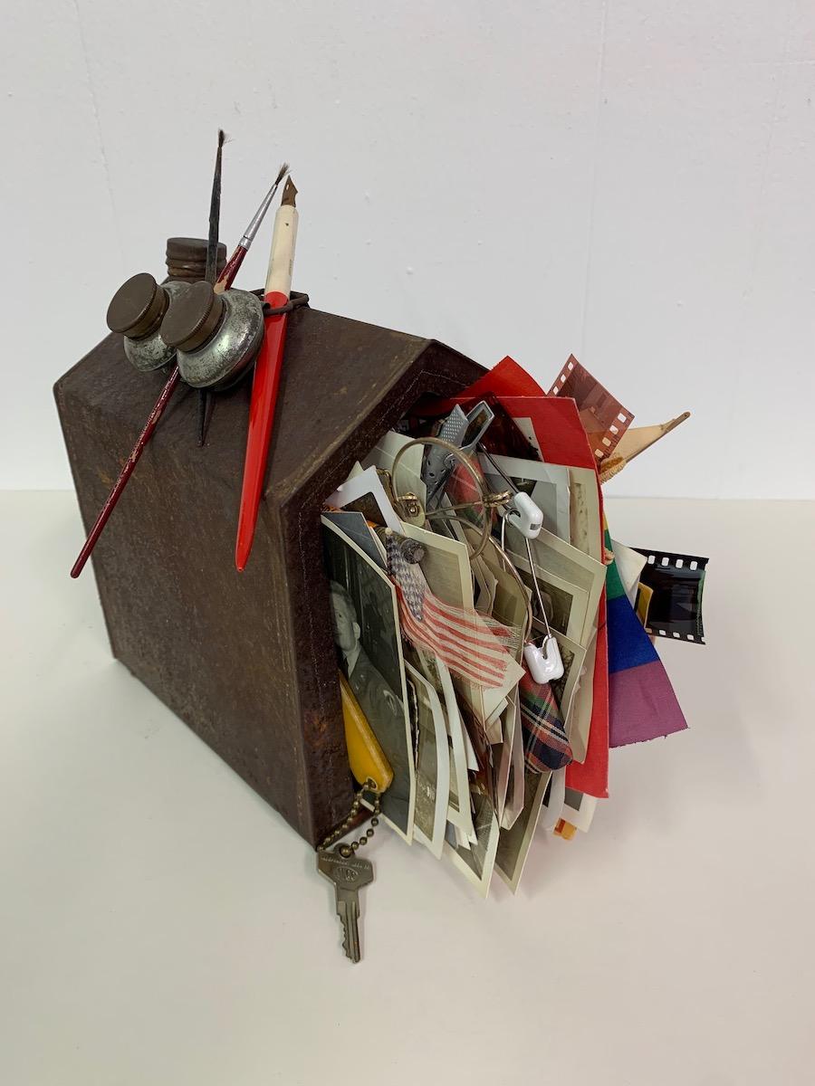 Sandra Anton - Mailbox Memories