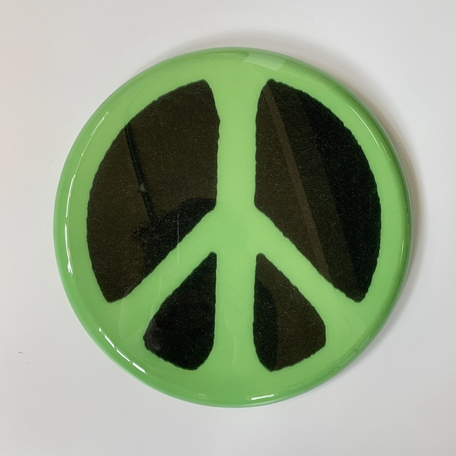 "Green Peace 11"""