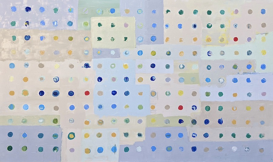 Points of Interest 36x60