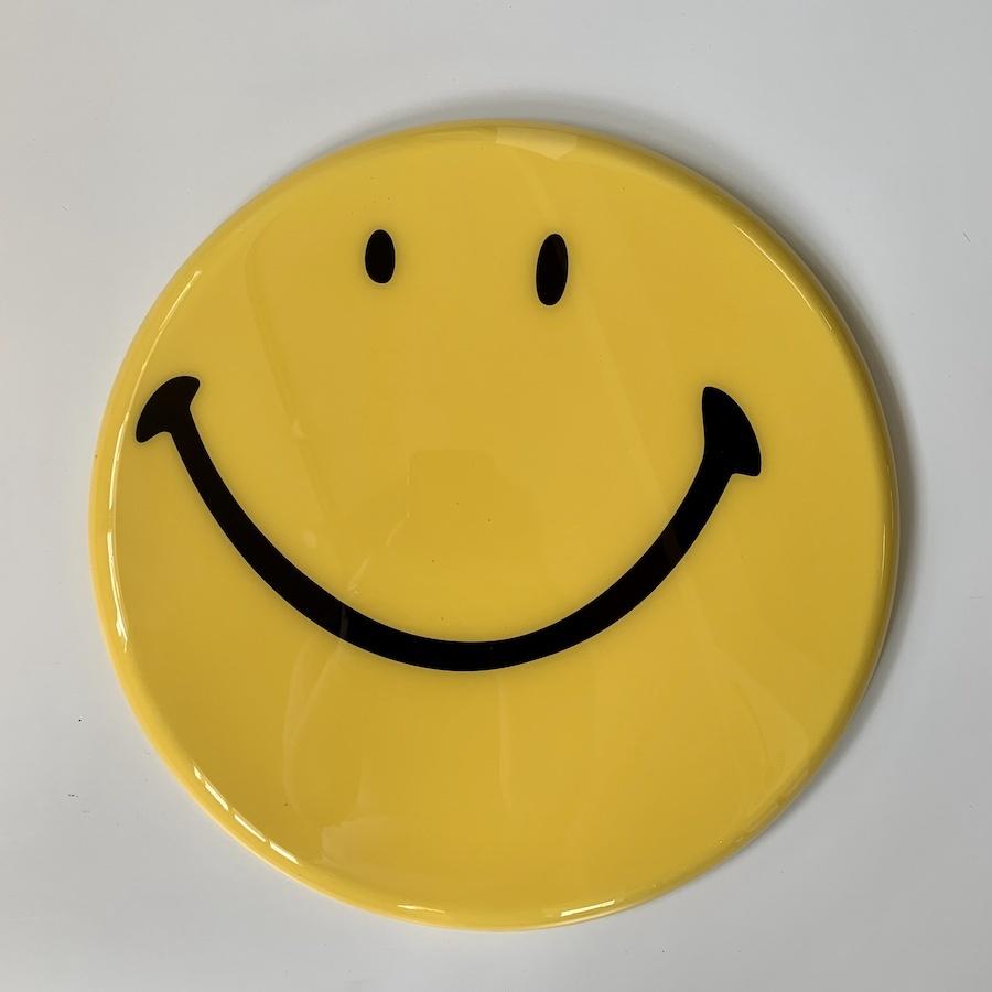 "Smiley 15"""