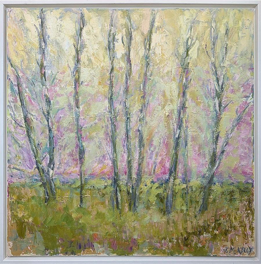 Chorus of Trees 36x36