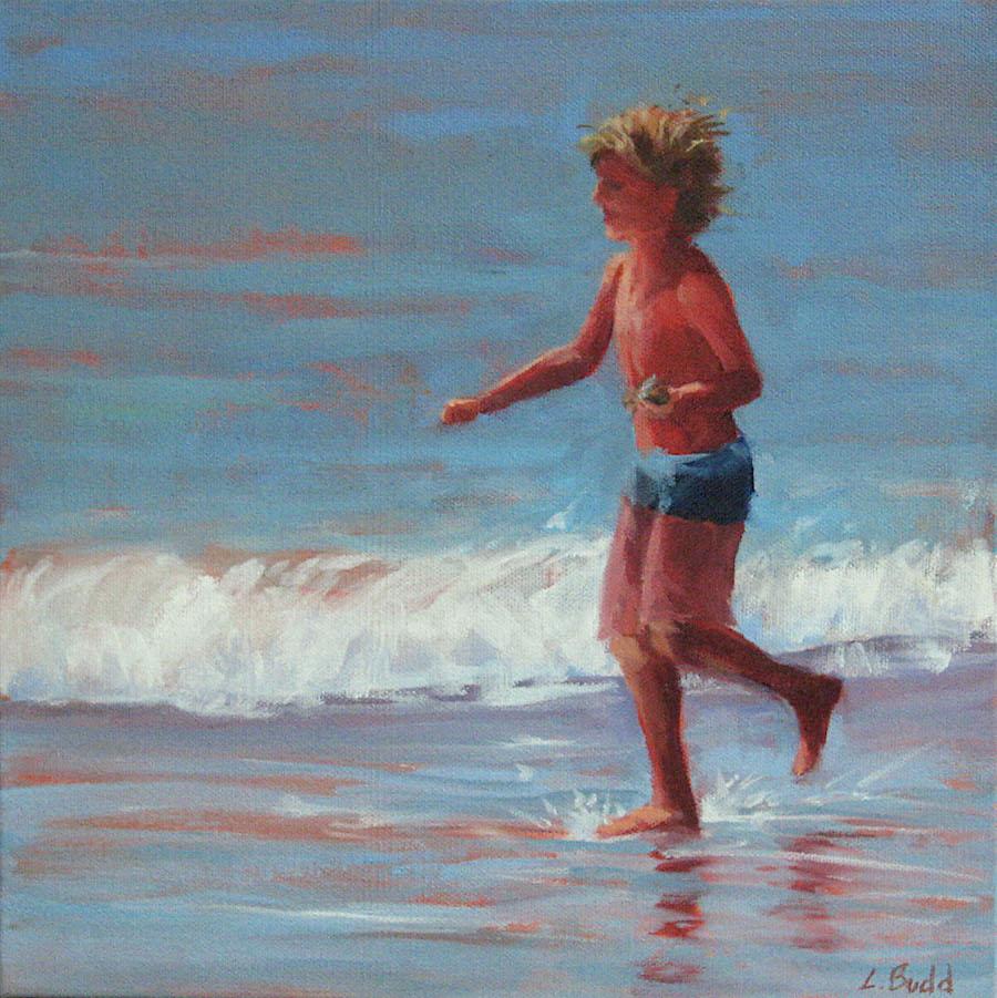 Beach Boy II 12x12