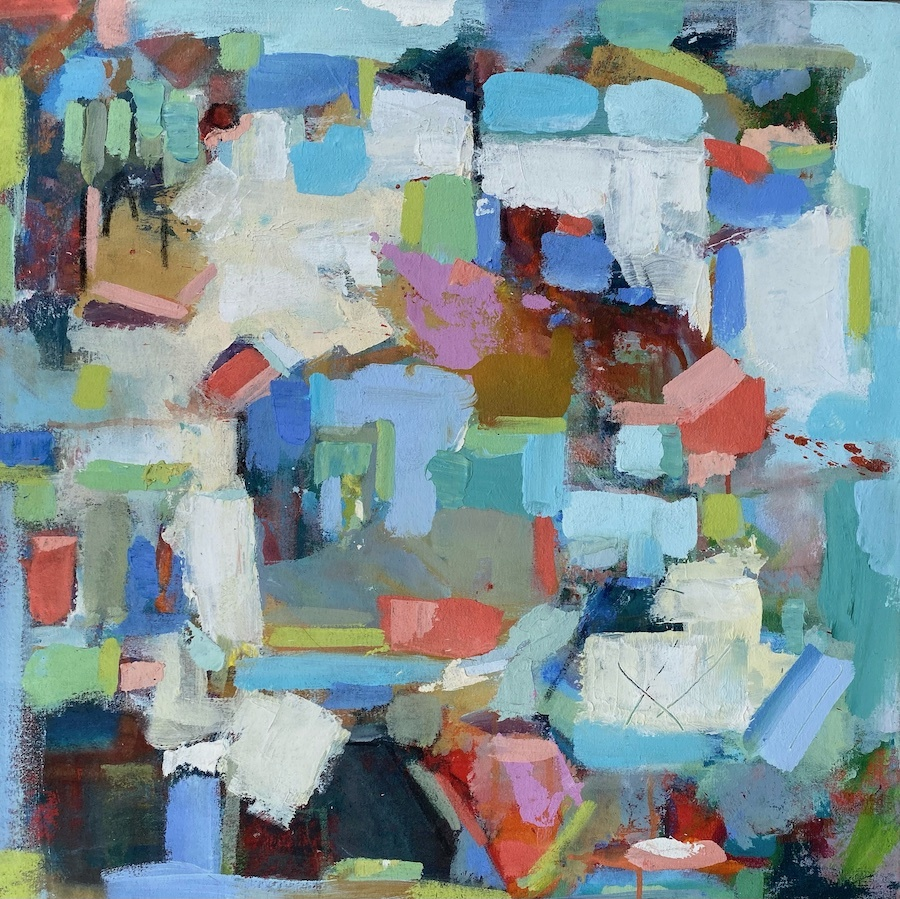 Mosaic 30x30