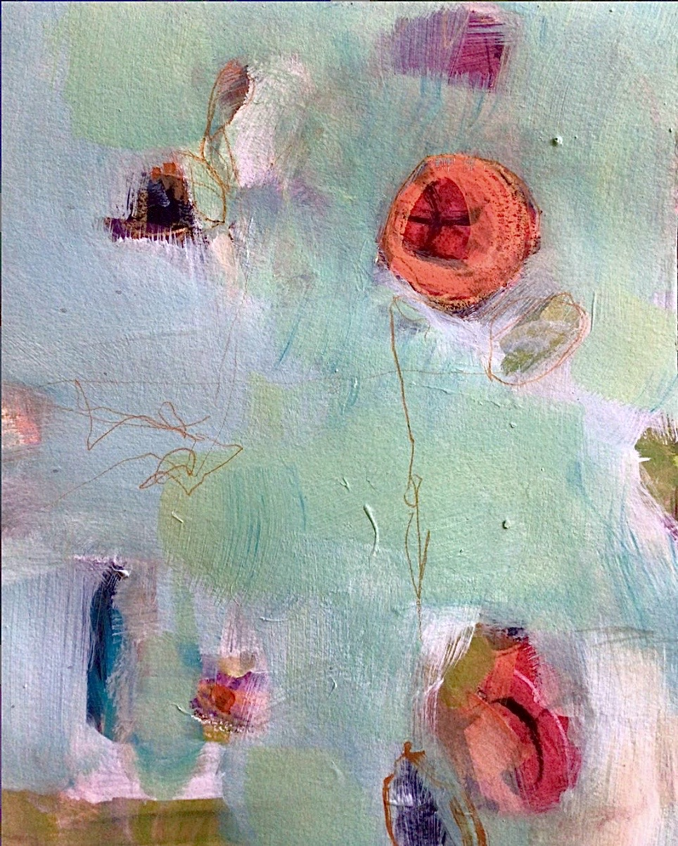Intuitive Dreams #2 (sold)